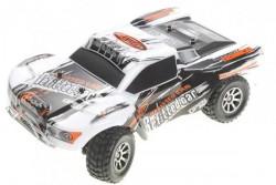 Радиоуправляемый шорт-корс WL Toys A969 4WD RTR масштаб 1:18 2.4G