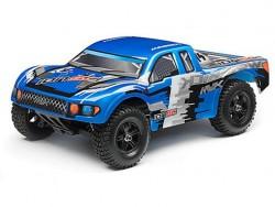 Радиоуправляемая машина шорт-корс Maverick Ion SC 4WD 1:18 - MV12810