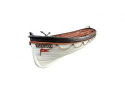 Сборная деревянная модель шлюпки корабля Artesania Latina TITANIC'S, 1/35