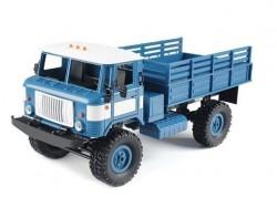 Радиоуправляемый советский грузовик ГАЗ-66 MN MODEL 4WD 1:16 MN-66B
