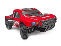 Радиоуправляемый шорт-корс Maverick Strada SC 1:10 4WD - MV12625