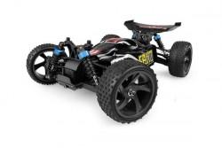 Радиоуправляемый багги Himoto Spino 1:18 4WD E18XBL