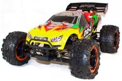 Радиоуправляемый трагги Remo Hobby EVO-R TWINS MOTOR 4WD 2.4G 1:8 RTR + Li-Po RH8062
