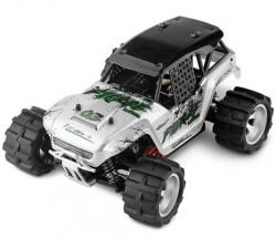 Радиоуправляемый монстр WLtoys 4WD RTR масштаб 1:18 2.4G - WLT-A979-3