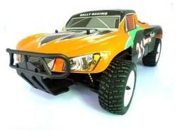 Радиоуправляемый шорт-корс трак Himoto Corr Truck Brushless 1:10 - HI4170BL