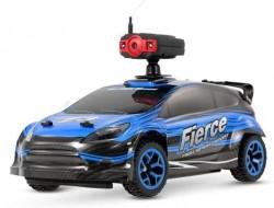 Радиоуправляемый раллийный автомобиль Crazon Fierce FPV 4WD 1:18 - CR-18GS09