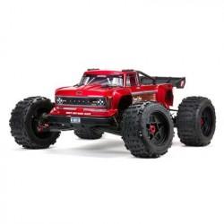 Радиоуправляемый монстр ARRMA OUTCAS 4X4 8S BLX Stunt Truck RTR 1:5 - ARA5810