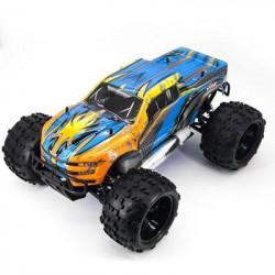 Радиоуправляемый монстр HSP Savagery Nitro 4WD RTR масштаб 1:8 2.4G 94972-97291