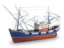 Сборная модель корабля из дерева Artesania Latina CARMEN II 1/40