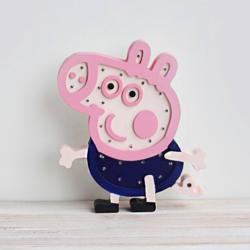 Ночник Свинка Пеппа