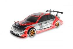 Радиоуправляемая машина для дрифта HSP Drift Flying Fish 1 Top 4WD RTR масштаб 1:10 2.4G 94123TOP DTM AMG