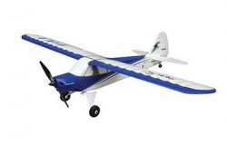 Самолет радиоуправляемый HobbyZone Sport Cub S 2 RTF (SAFE-технология)