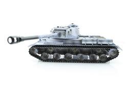 Радиоуправляемый танк Taigen TG3928-1S 1:16 ИС-2 модель 1944 СССР зимний