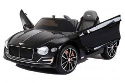 Детский электромобиль Bentley EXP12 Black 12V - JE1166