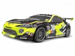 Радиоуправляемый шоссейный автомобиль HPI E10 Michelle Abbate Grrracing Touring Car 4WD RTR 1:10 2.4G HPI-120090