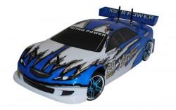 Шоссейный автомобиль HSP XSTR Power 4WD RTR масштаб 1:10 2.4G 94122