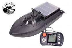 Радиоуправляемый катер Jabo 2AG GPS RTR 2.4G для рыбалки