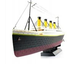 Радиоуправляемый корабль Титаник Heng Tai RTR 2.4G 757T-4020