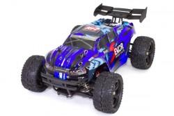 Радиоуправляемый трагги Remo Hobby S EVO-R Brushless 4WD 2.4G 1/16 RTR RH1665