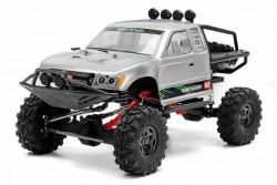 Радиоуправляемая машинка Remo Hobby Trial Rigs Truck 4WD RTR 1:10 RH1093-ST