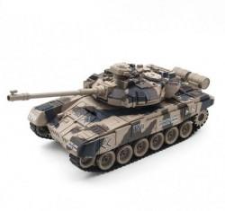 Радиоуправляемый танк Zegan T90 1:18 - 99827