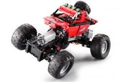 Р/У конструктор CADA deTech Off-Road Crawler (489 деталей) C51041W