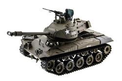 Радиоуправляемый танк Heng Long US M41A3 Bulldog