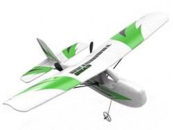 Радиоуправляемый самолет Volantex RC Trainstar Micro 2.4G 2ch RTF - EXA78103R