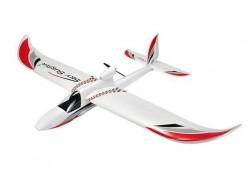 Радиоуправляемый самолет планер Top RC SKY SURFER 2.4G 4-ch LiPo RTF Top069C