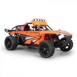 Радиоуправляемый джип WL Toys GT RC 2WD RTR масштаб 1:12 2.4G K959