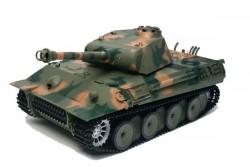 Радиоуправляемый танк Heng Long German Panther масштаб 1:16 2.4G - 3819-1 V5.3