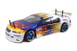 Шоссейный автомобиль HSP Xeme Power Pro 4WD RTR 1:10 94103PRO