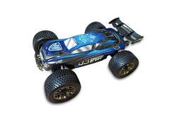 Радиоуправляемая машина JLB Racing J3 Speed