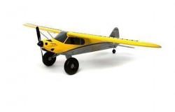 Самолет Радиоуправляемый HobbyZone Carbon Cub S 2 1.3m Ready To Fly