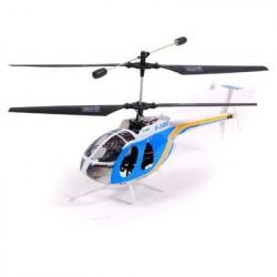 Радиоуправляемый вертолет E-sky E-500 35Мгц