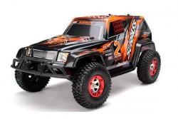 Радиоуправляемый краулер FEIYUE FY Extreme 4WD RTR масштаб 1:12 2.4G - FY-02