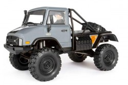Модель для трофи 1:10 Axial SCX10 II UMG10 4WD Rock Crawler Kit