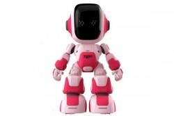 Радиоуправляемый робот Crazon CR-1801 ZERO Robot звук, свет, танцы