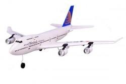 Радиоуправляемый самолет WLtoys A150 RTF 2.4G - A150