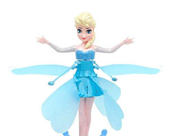 Летающая фея Frozen Elsa Flying Fairy X-1403