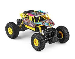 Радиоуправляемый краулер WL Toys 4WD RTR 1:18 2.4G WLT 18428-С