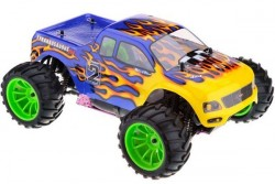 Радиоуправляемый монстр HSP Tyrannosaurus 4WD RTR масштаб 1:10 2.4G 94108