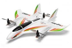 Радиоуправляемый самолет WLtoys 2.4G 6CH 3D | 6G RC - X450