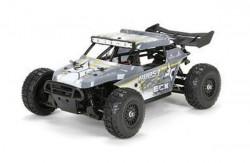 Радиоуправляемый багги ECX Desert Buggy Roost 1:18 - ECX01005T2