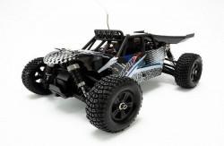 Радиоуправляемая машинка багги Himoto Barren 4WD 1:18 - E18DBL