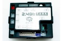 Приемник 2.4G для танка Heng Long. TK-EC001B