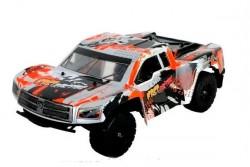Радиоуправляемый шорт-корс WL Toys L979 2WD RTR масштаб 1:12 2.4G