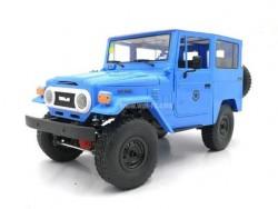 Радиоуправляемый внедорожник WPL FJ40 C-34KM-B (голубая) 4WD 1:16 KIT