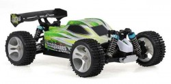 Радиоуправляемый багги WL Toys A959-B 4WD масштаб 1:18 2.4G