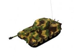Радиоуправляемый танк Heng Long King Tiger Orig V6.0 HL3888A-1O6.0